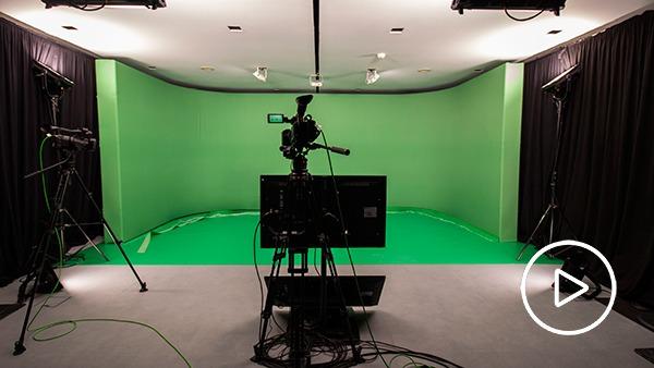 Vídeo Estúdio CCB